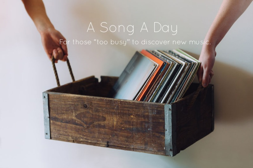a song a day cover